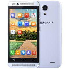 Hoy con el 19% de descuento. Llévalo por solo $200,400.AMIGOO H2000 3G Smartphone.