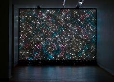 Astrid Krogh light tapestry