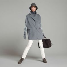 Ladies' Highlights Fall Winter | Loro Piana