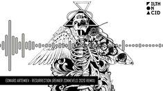 Edward Artemiev - Resurrection (Reinier Zonneveld 2020 Remix) Live Set, Electronic Music, Trance, Music Songs, Soundtrack, Techno, Trance Music, Techno Music