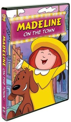Madeline On The Town DVD ~ Andrea Libman, http://www.amazon.com/dp/B004FZWDTW/ref=cm_sw_r_pi_dp_2NDFqb03MTV2H
