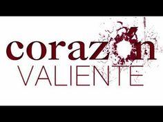 Canción de Fabiola y Miguel Volver a amar [soundtrack] Corazón Valiente - YouTube