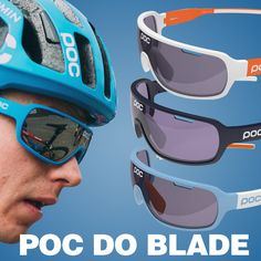 poc Rushed Sale Ski Goggles Do Blade Cycing Sunglasses 4 Lens Polarized Men  Sport Road Mtb Mountain Bike Glasses Eyewear 720d0c779bc6