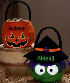 Personalized Reflective Halloween Treat Bag, Spider - Walmart http://fave.co/2cKY7lQ