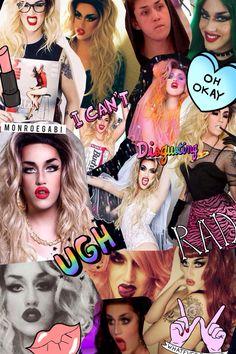 I did it for my mermaid queen, adore delano ❤️ u can stole it, if u want to... Kkkkkkk
