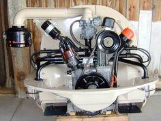 56-59 Karmann Ghia Registry Kubel Replica Project