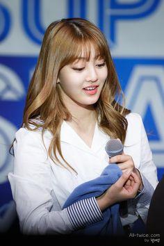 16/07/23 슈퍼스타 JYP CHEER UP 이벤트 part.1 by 블레싱