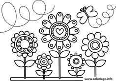 Home Decorating Style 2020 for Fleur Coloriage Imprimer Gratuit, you can see Fleur Coloriage Imprimer Gratuit and more pictures for Home Interior Designing 2020 9678 at SuperColoriage. Doodle Drawings, Easy Drawings, Doodle Art, Colouring Pages, Adult Coloring Pages, Coloring Books, Hand Embroidery Patterns, Embroidery Stitches, Embroidery Designs