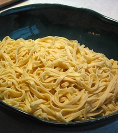 Make Great Fresh Pasta at Home: Tips From My Italian Mother-in-Law