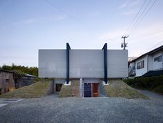 House | in Hamamatsu | SUPPOSE DESIGN OFFICE
