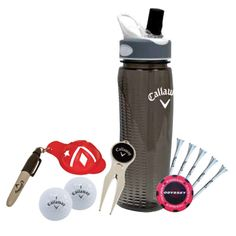 Callaway Tournament Gift Sets : FairwayGolfUSA.com 2014 Golf Gift Idea