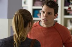 Image of Jake Lacy in the comedy How to Be Single