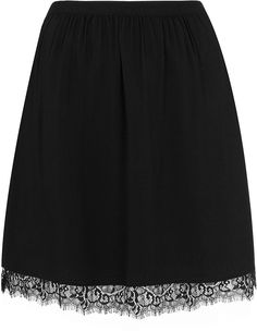 #Topshop                  #Skirt                    #Black #Lace #Full #Skirt #Sale #Sale #Offers #Topshop                        Black Lace Hem Full Skirt - Sale - Sale & Offers - Topshop USA                                          http://www.seapai.com/product.aspx?PID=355994