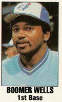 "Greg ""Boomer"" Wells! Syracuse Chiefs Baseball Wall of Fame class of 2008!"