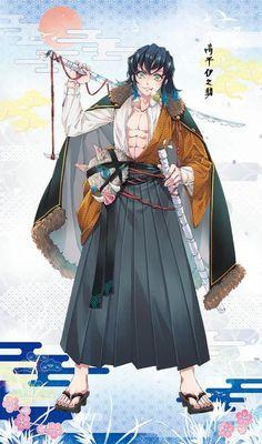 Favorite Character, Anime Demon, Slayer Anime, Anime Boy, Kawaii, Demon, Anime Drawings, Manga, Doujinshi