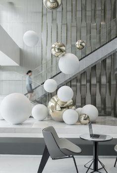 News and Trends from Best Interior Designers Arround the World Design Blog, Design Studio, Design Trends, House Design, Best Interior, Interior And Exterior, Interior Design, Sweet Home, Hospitality Design