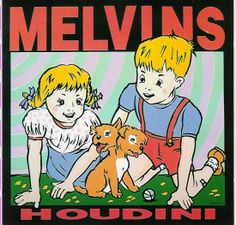 Images for Melvins - Houdini
