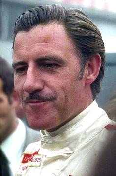 Histoire de la Formule 1 Graham Hill