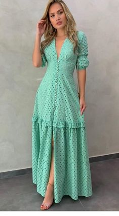 Chic Outfits, Dress Outfits, Dress Up, Fashion Outfits, Lace Dress, Stylish Dresses, Casual Dresses, Summer Dresses, Pretty Dresses