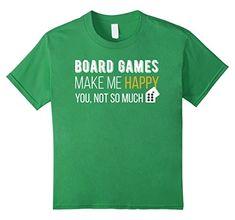 Kids Board Games T-shirt - Board Games make me happy you,... https://www.amazon.com/dp/B076JSZZGC/ref=cm_sw_r_pi_dp_U_x_n0bsAb8SPZA4M