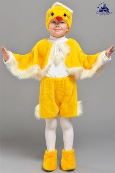 """""""Цыплёнок в шортах (маленький)"""".  Рост: 104 - 116 см.  Сайт:) http://skazkindom.dp.ua"""