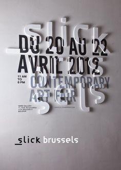 Slick Brussels