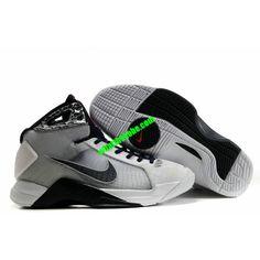 Nike Hyperdunk TB Olympic Supreme Black Mamba 324820 142|Kobe... via Polyvore
