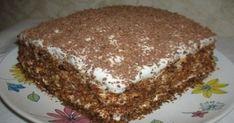 Jednoduchý, rýchly a veľmi chutný dezert pripravený za 10 minút zo základných surovín. - Rady-napady.sk