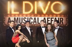 Natasha St-Pier and Anggun to duet with Il Divo