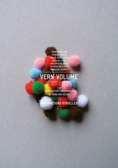 le jardin graphique, visuel Vern volume 2013
