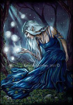 NightLights by r-castellino