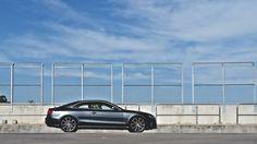 Audi RS Experience: conversa com Lothar Werninghaus (consultor técnico d...