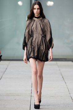 Iris van Herpen Lente/Zomer 2015 (18)  - Shows - Fashion