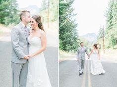 TRAVIS + STEPHANIE | MAPLE LEAF EVENTS | PORTLAND, OR WEDDING PHOTOGRAPHER