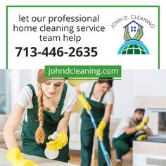 The time you spend cleaning we do it for you. Deep Cleaning Services, Professional House Cleaning, Texas Homes, Clean House, How To Find Out, Professional Home Cleaning