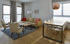 modern scandi livingroom