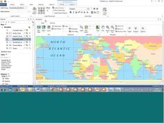 MapInfo Pro Tips and Tricks
