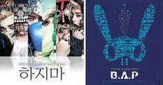 B.A.P BAP-Stop It 3rd Single Album New Sealed CD + Free Gift K-Pop Photocard