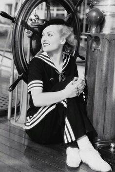 Carol Lombard