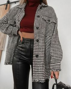 Casual Winter Outfits, Winter Fashion Outfits, Autumn Winter Fashion, Fall Outfits, Fashion Clothes, Summer Outfits, Style Clothes, Women's Casual, Classic Clothes