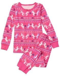 Sleepwear Girls' Clothing (newborn-5t) Nwt Gymboree Girls Pjs Fair Isle Hearts Nightgown Pink Purple Size 2t As Effectively As A Fairy Does