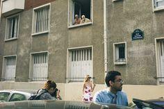 hbnam photography  #streetfsn #HBNam #Chiara #PFW