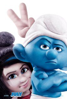 The Smurfs 2 - PG - The Smurfs team up with their human friends to rescue Smurfette, who has been kidnapped by Gargamel since she knows a secret spell that can turn the evil sorcerer's newest creation - creatures called the Naughties - into real Smurfs.