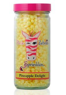 Pineapple Delight  tamismith.sprinkles@gmail.com