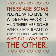 Dream it. Live it. #iLove4eversisterhood