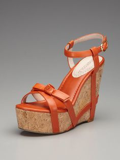 looking for these in white rosegold liliana wedge