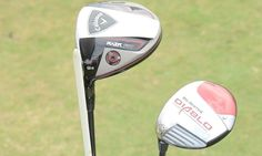 Phil Mickelson's Callaway