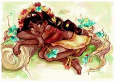 62 Best Moana images | Moana, New disney princesses ...