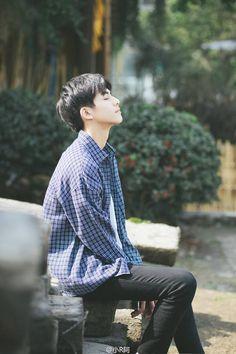 Tống Uy Long - Song Wei Long - 宋威龙