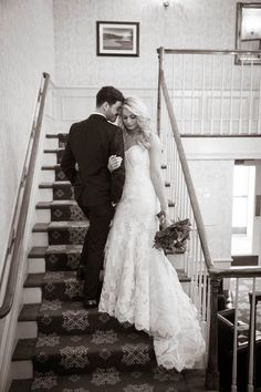 Holly Hills Country Club Wedding Photography | Modern Hollywood Glam Wedding by Pearly Kate Photography